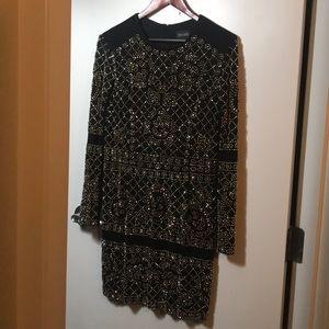XSCAPE size 14 Dress